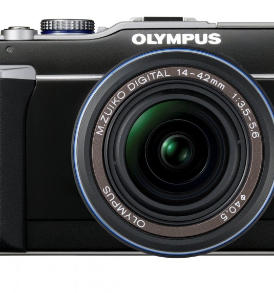 Olympus PEN E-PL1 Review